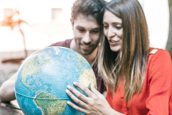 Educación convoca 140 axudas para a mobilidade de universitarios a países extracomunitarios