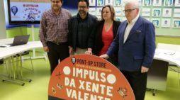 O Pont-Up Store presenta o programa máis ambicioso e sostible da súa traxectoria