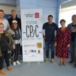 """Hoxe presentouse a primeira edición do festival """"Cantares por el Camiño"""""""