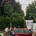 O CSOA A Quinta da Carmiña hoxe xa é historia, foi desaloxado, sete anos de historia en Vigo