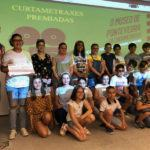 O Museo repartirá preto de 8.000 euros en premios no III Festival Audiovisual Infantil e Xuvenil O Museo de Pontevedra en Curtametraxes