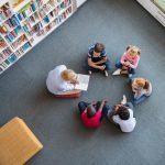 Educación abre o prazo para a creación e continuidade dos programas Clubs de Lectura e Biblioteca Creativa nos centros públicos