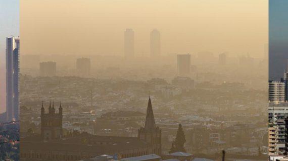 OCU lamenta los datos de mortalidad asociados a la contaminación obtenidos por el ISGlobal