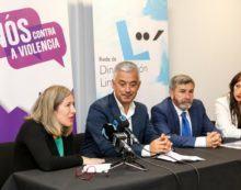 A campaña 'Nós contra a violencia' leva a Ribeira o espectáculo infantil 'Mai Mai'