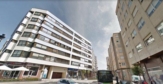 A Policía Nacional de Vigo detén a unha parella que acababa de cometer un roubo nun local comercial da rúa Barcelona, imputándolle por iso un delito de Roubo con Forza