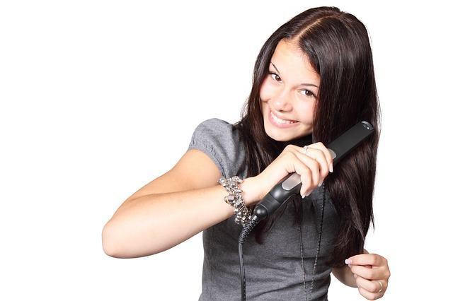 ¿Por qué comprar una plancha del pelo?