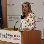 O Goberno de Carmela Silva adxudica 51 novas bolsas para que o alumnado de FP faga prácticas en empresas e institucións europeas
