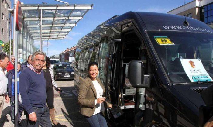 Mos anuncia os novos horarios de inverno do Bus Urbano