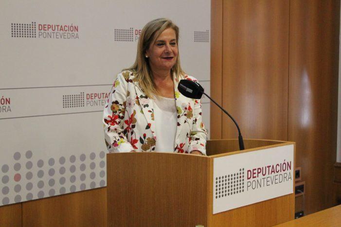 """Carmela Silva enxalza o """"éxito total"""" da campaña """"Experiencias sostibles"""" contra os plásticos que remata con máis de 100.000 elementos distribuídos"""