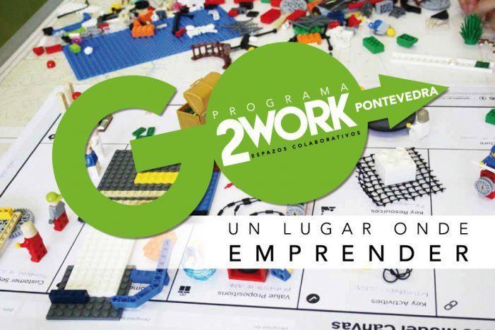 A Deputación de Pontevedra lanza a cuarta edición do Coworking de Barro cunha xornada de portas abertas e a súa promoción no MindTech e no Pont Up Store
