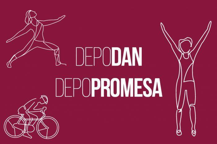 A Deputación adxudica 180.000 euros para as bolsas DEPO-DAN e DEPO-PROMESA que recibirán as e os mellores deportistas da provincia