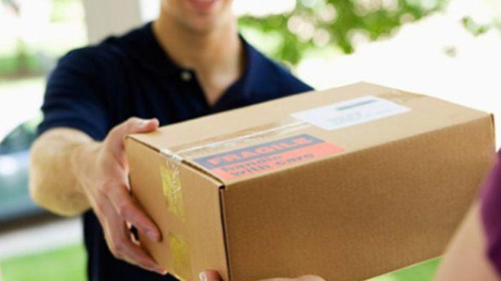Un estudo sinala que o 32% dos paquetes enviados chegan ao seu destino despois data prevista