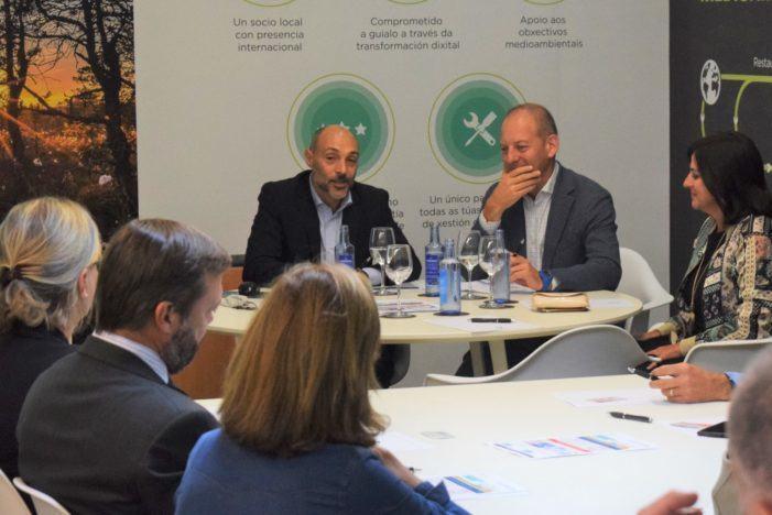 Galicia impulsa a dixitalización das pemes co obxectivo de incrementar as súas vendas ao exterior e abrir novos mercados