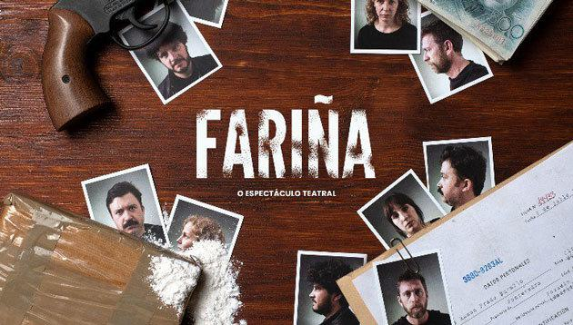 Fariña en Vigo