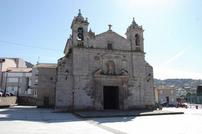 A XII edición do festival 'Espazos Sonoros' inicia a súa programación cun concerto na igrexa de Santa Liberata de Baiona