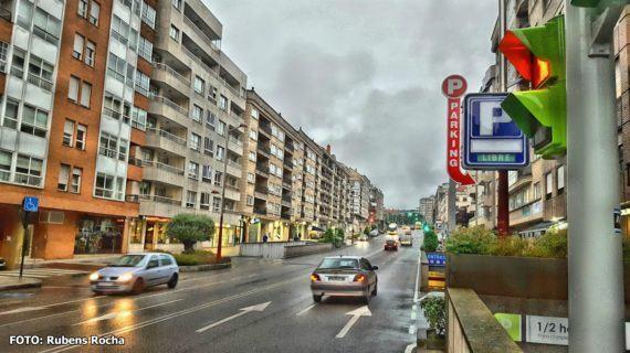 O Concello liquida en 7,6 millóns a concesión de dous aparcamentos realizada en 2007