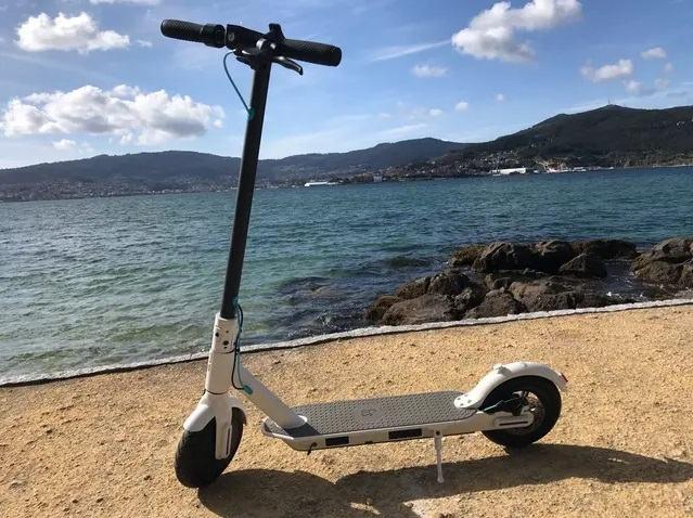 Marea de Vigo leva unha moción ao Pleno de mañá mércores instando a regular e securizar a mobilidade sostible en Vigo