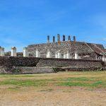 Diferencias y similitudes entre la cultura Olmeca y Tolteca