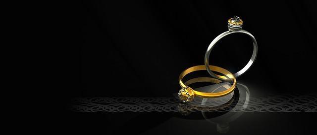 Tips para la compra de un anillo de compromiso