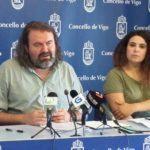 Marea de Vigo propón a gratuidade do billete aos nenos ata seis anos e establecer un billete social