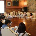 O Goberno de Carmela Silva adxudica o contrato para mellorar as instalacións do CAAN por valor de 300.000 euros