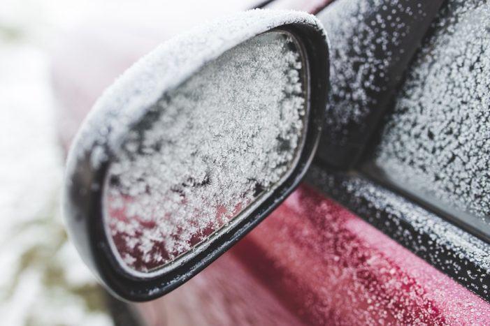 Protege tu coche del frío invernal con estos consejos de profesionales