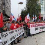 O BNG de Vigo esixe do Goberno municipal que cumpra as sentenzas e busque unha solución ao conflito dos bombeiros