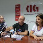 Vigo perdeu 400 empregos no sector industrial no último trimestre, aos que haberá que sumar os do naval