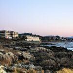 Investigadores del Centro Oceanográfico de Vigo estudian políticas de innovación marítimas