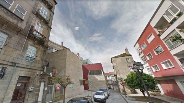 O Concello aproba o convenio de cesión á Deputación do edificio da rúa Chao