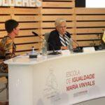 Ángeles Álvarez insta ao estado a poñer límites e prohibir de forma taxante o alugueiro de mulleres con fins reprodutivos