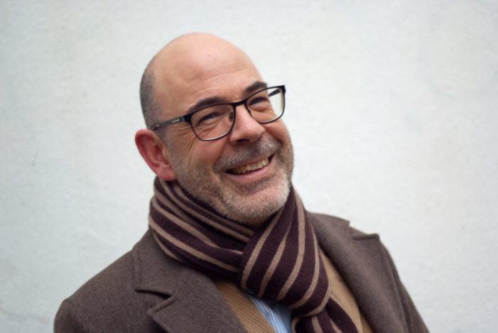 """Vigo acollerá a presentación do libro de Miguel Anxo Seixas Seoane titulado """"Castelao. Construtor da nación. Tomo I"""""""