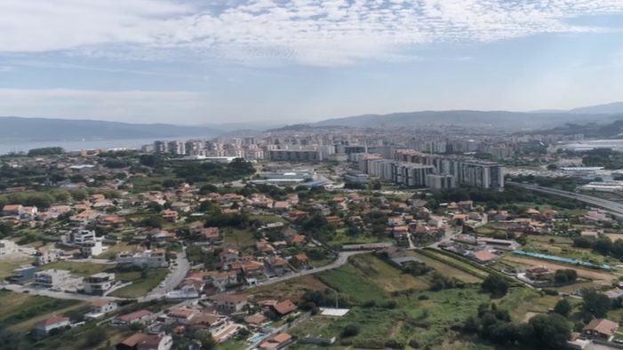 Fernández-Tapias destaca avances na ampliación de Navia ao concluír a tramitación ambiental do proxecto de urbanización