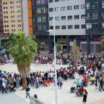"""A Asociación veciñal novo Vigo celebra o seu """"VII Navia Parque D'Arte"""""""