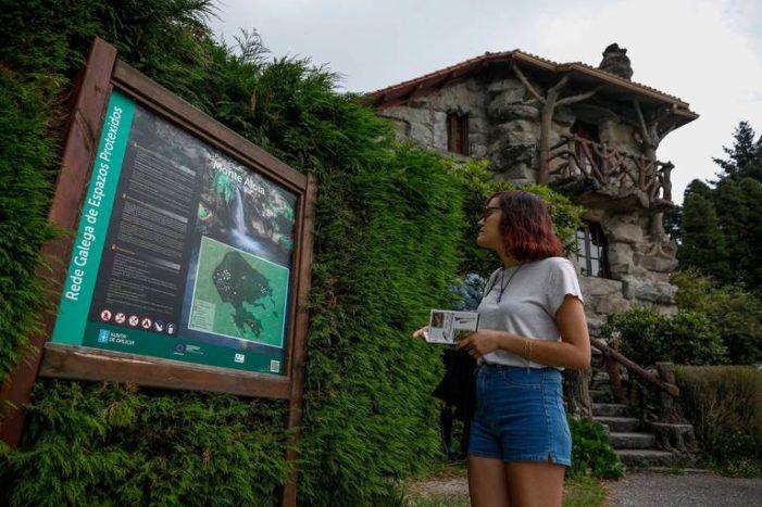 Medio Ambiente publica o novo Plan Reitor de Uso e Xestión do Parque Natural Monte Aloia, que entrará en vigor o 14 de marzo