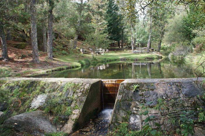 Medio Ambiente concedeu este ano preto dun cento de axudas para actuacións nos seis parques naturais por 1,13 millóns de euros