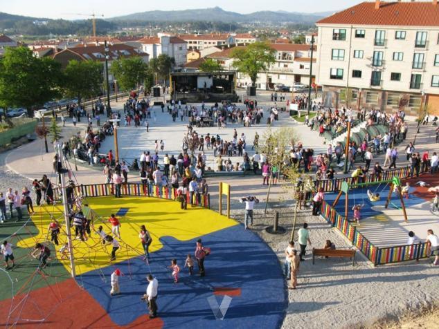 Ribadumia celebrará o 19 de outubro a IV Festa do Deporte