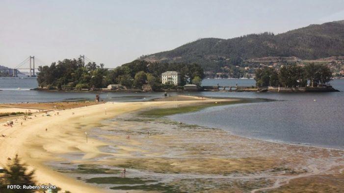 """Esgotadas en 10 minutos as 25 prazas para a primeira ruta ornitolóxica de """"Voando nas Rías Baixas"""""""