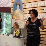 """Silvia Pérez: """"A prostitución é unha violencia e o feito de que non se estea abordando como tal xa é de por si unha perversión"""""""
