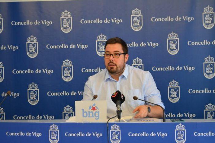 """O BNG de Vigo pide o cesamento do Delegado de Educación polas súas """"impresentábeis descualificacións contra as ANPAs"""""""