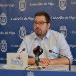 """O BNG de Vigo critica o proxecto de orzamentos municipais por """"desatender as necesidades reais da cidade"""""""