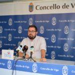 O BNG denuncia que a cesión do paseo de Bouzas está paralizada desde febreiro e critica as mentiras de Caballero