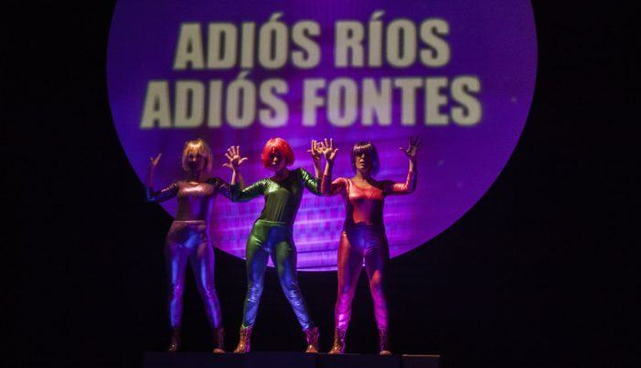 Arranca a tempada teatral en Tomiño con #camiños de ButacaZero