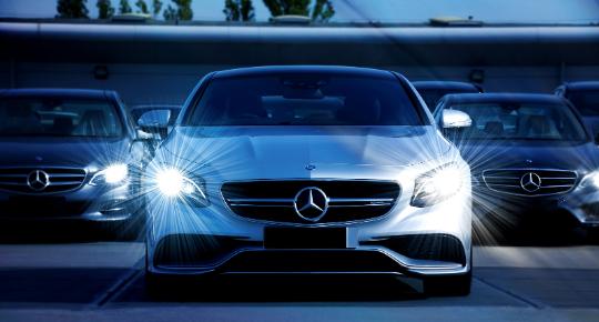 Comprar un coche en un concesionario es más seguro