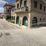 O Concello de Nigrán abre ata o 10 de febreiro o prazo para presentar ofertas de aluguer de parcelas para empregar como aparcamento