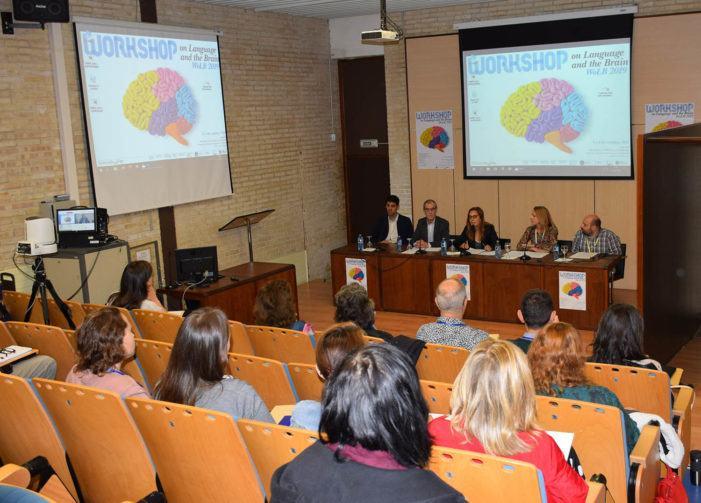 Unha charla sobre alucinacións auditivas e esquizofrenia abre no campus de Vigo un congreso internacional sobre Lingua e Cerebro