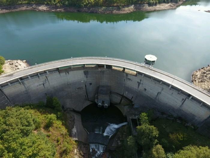 A Xunta recibe sete ofertas para o servizo de control de calidade da auga en captacións, emisións ao mar ou encoros na demarcación hidrográfica Galicia-Costa
