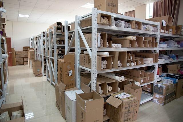 Métodos para la gestión y control de inventarios