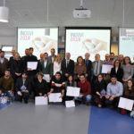 Os premios Incuvi-Emprende regresan para fomentar o espírito emprendedor do alumnado e persoas tituladas