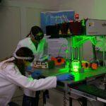 A American Ceramic Society premia o grupo LaserON polo desenvolvemento de protectores solares a partir de espiñas de peixe tratadas con láser